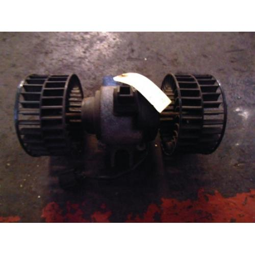 Truck Parts - SCANIA HEATER MOTOR