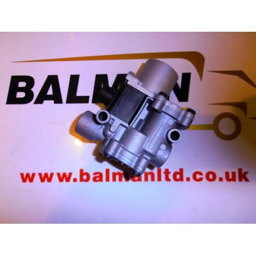 Truck Parts - Iveco abs valve