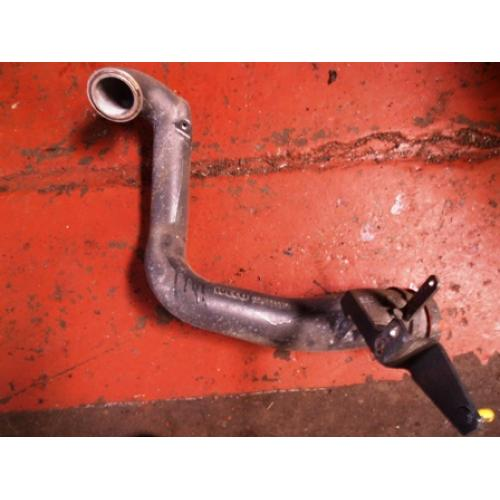 Truck Parts - intake pipe