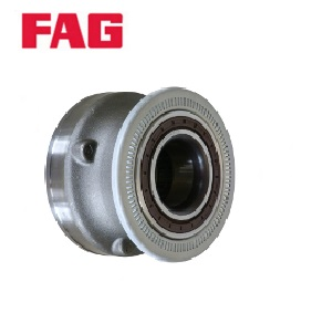 Truck Parts - Iveco eurocargo hub bearing assy