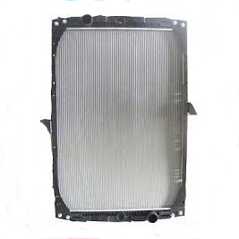Truck Parts - Scania radiator