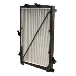 Truck Parts - DAF radiator assy