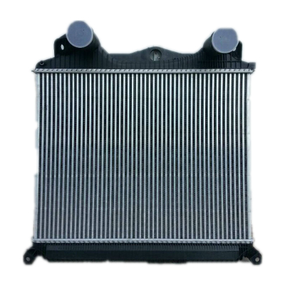 Truck Parts - MAN TGA intercooler