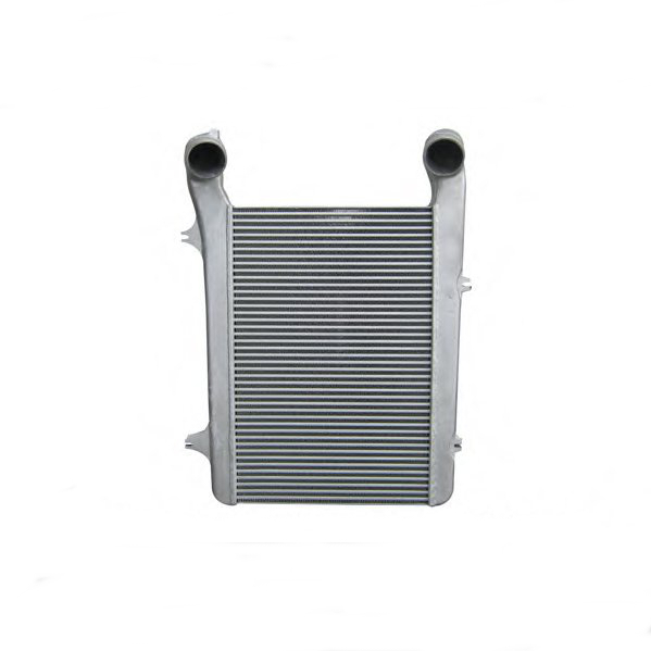 Truck Parts - DAF XF95 intercooler