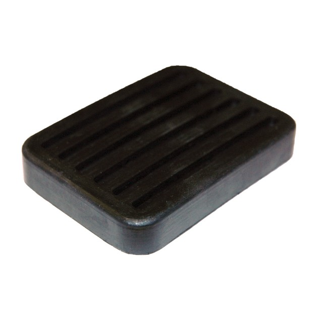 Truck Parts - PEDAL RUBBER