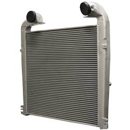 Balman - INTERCOOLER
