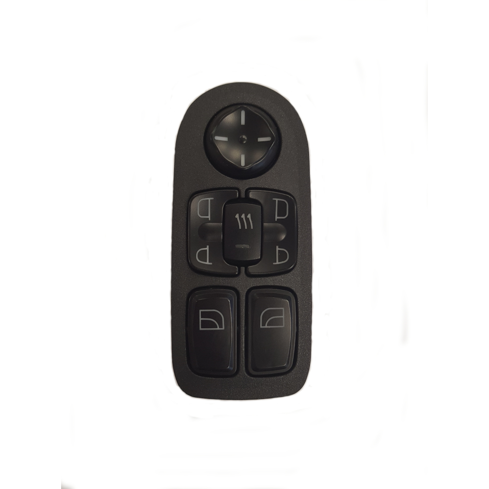 Truck Parts - OPERATING SWITCH, DRIVER'S DOOR