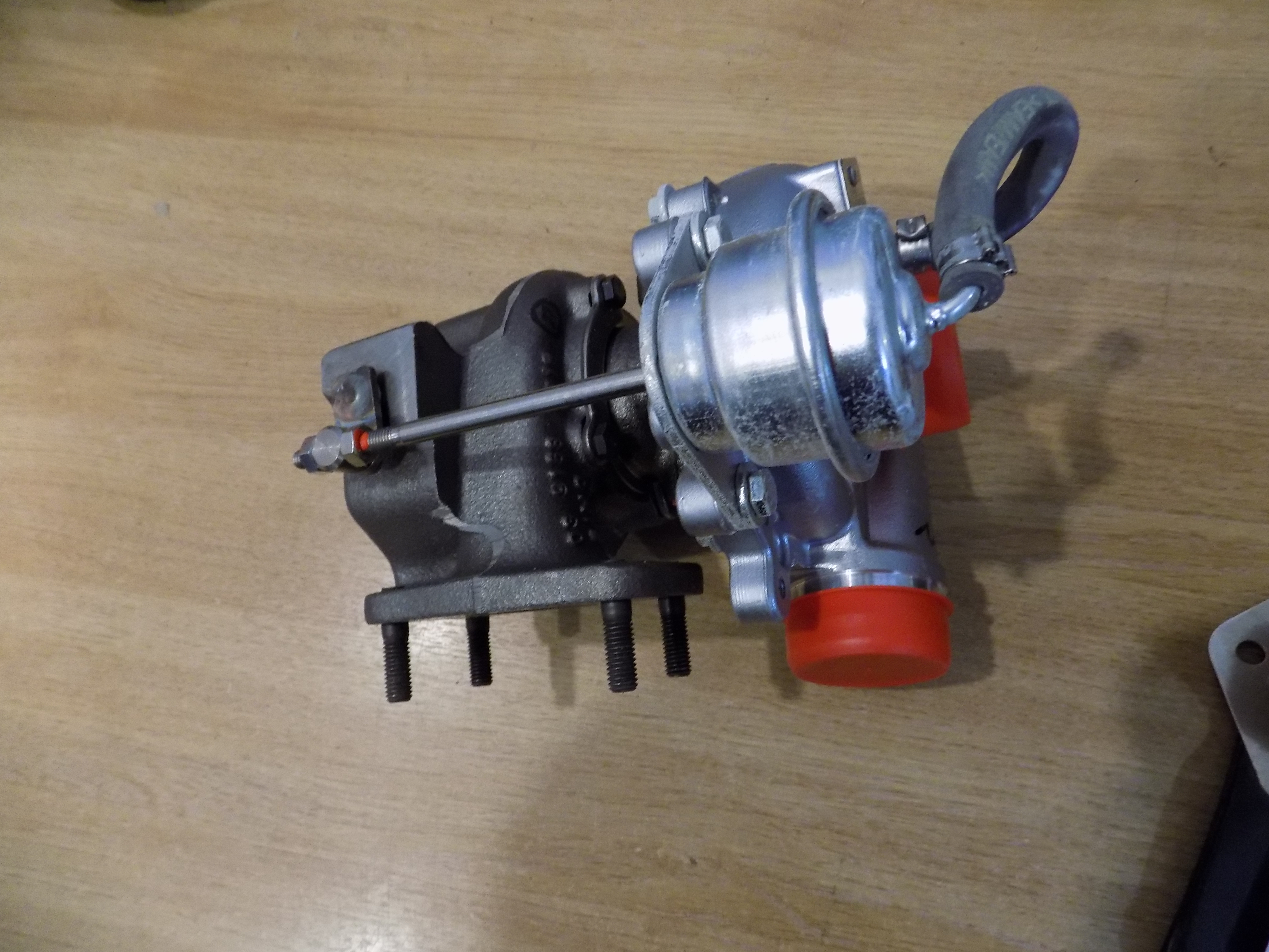 Truck Parts - Iveco Daily turbo