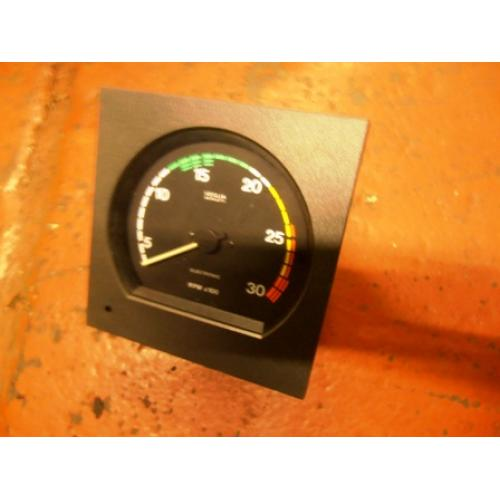 Truck Parts - iveco rev counter