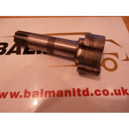 Truck Parts - Scania brake camshaft