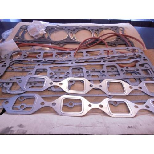 Truck Parts - CUMMINS GASKET KIT