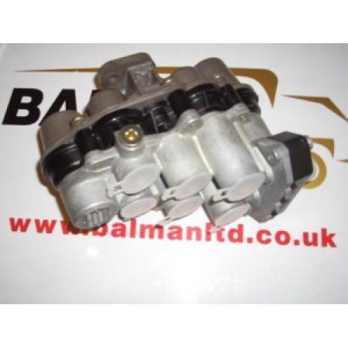 Truck Parts - <P>DAF LF55  MULTI CIRCUIT PROTECTION VALVE