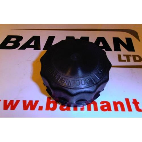 Truck Parts - Daf filler cap