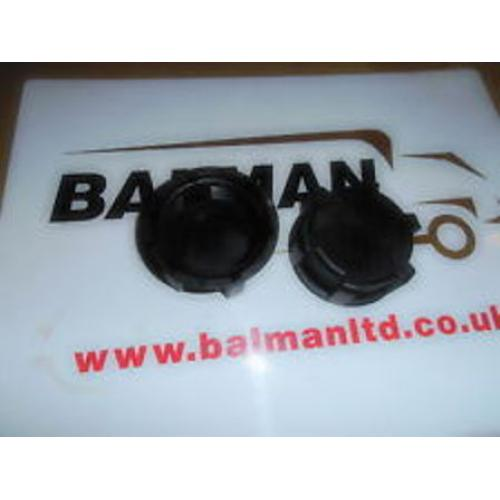 Truck Parts -  Scania expansion tank cap