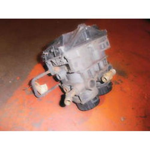 Truck Parts - Scania control valve