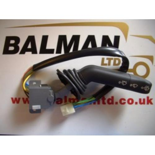 Truck Parts - SCANIA 4 SERIES WIPER SWITCH