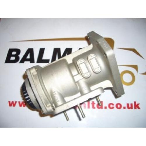 Truck Parts - Scania foot brake valve
