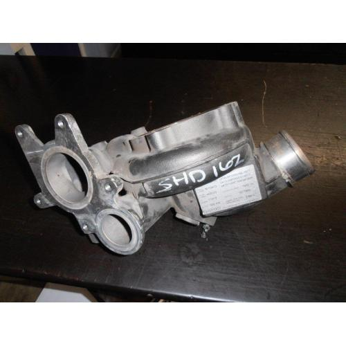 Truck Parts - DAF CF85 water pump housing