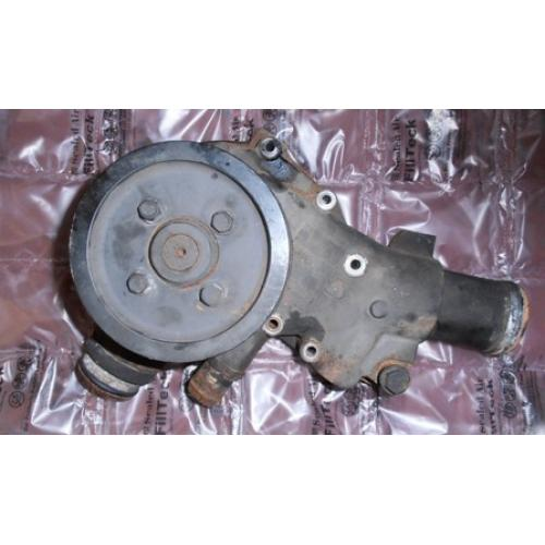 Truck Parts - DAF XF water pump