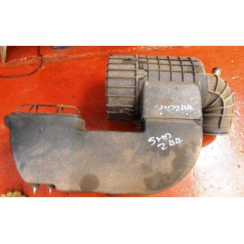 Truck Parts - AIR FILTER ASSY