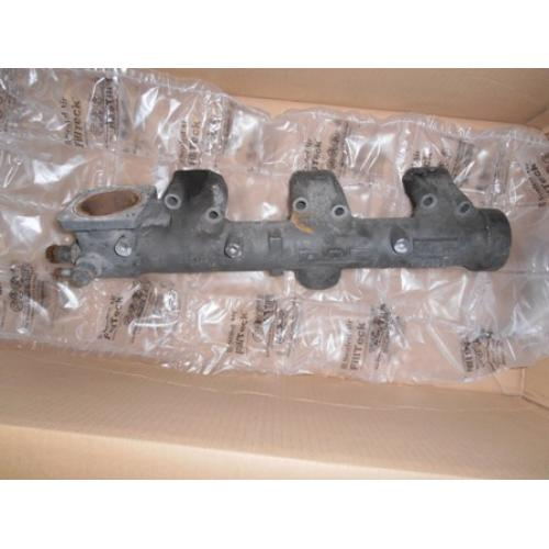 Truck Parts - Daf CF coolant pipe