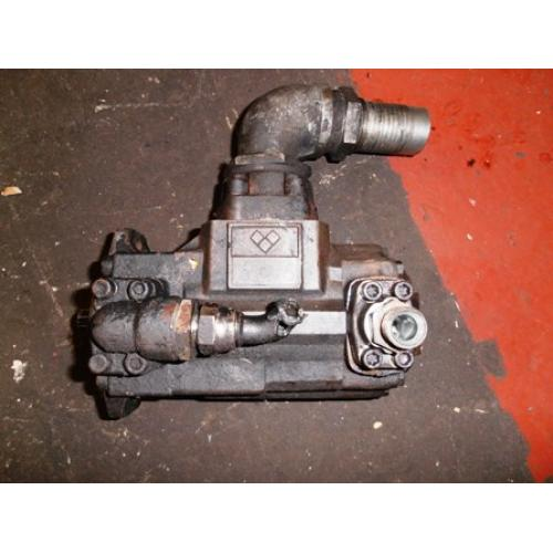 Truck Parts - MERCEDES HYDRAULIC PUMP