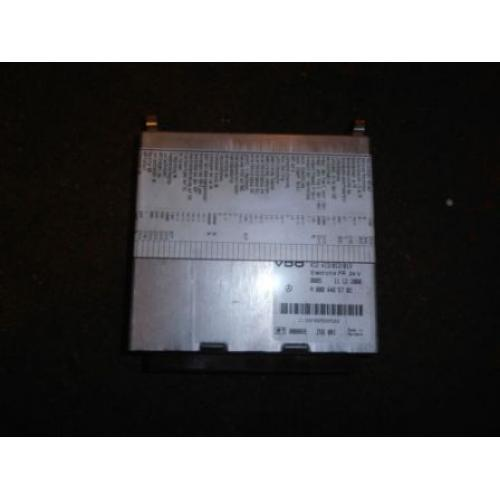 Truck Parts - Mercedes VDO ecu