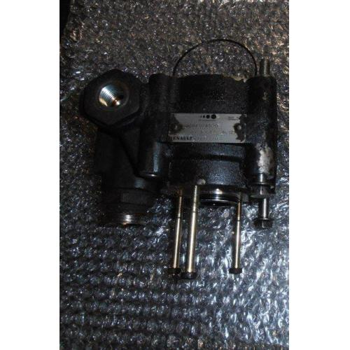 Truck Parts - power steering pump