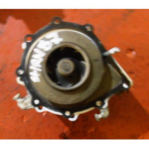 Truck Parts - Renault Premium water pump