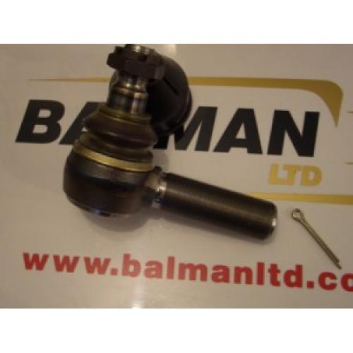 Truck Parts - Steering Ball Joint