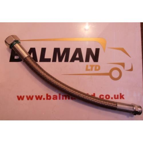 Truck Parts - DAF CF compressor pipe