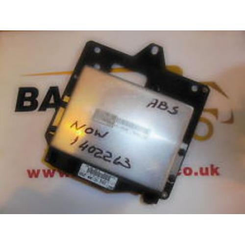 Truck Parts - Scania abs ecu