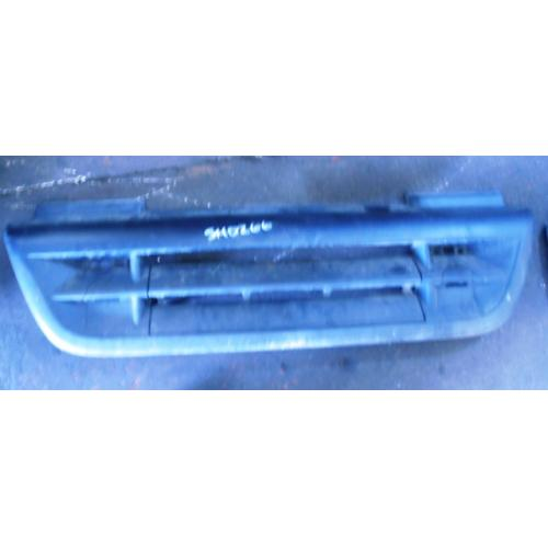 Truck Parts - DAF CF GRILLE