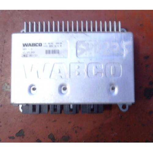 Truck Parts - WABCO ABS ECU