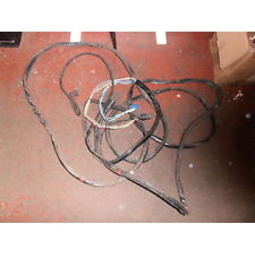 Truck Parts - DAF CF wiring harness