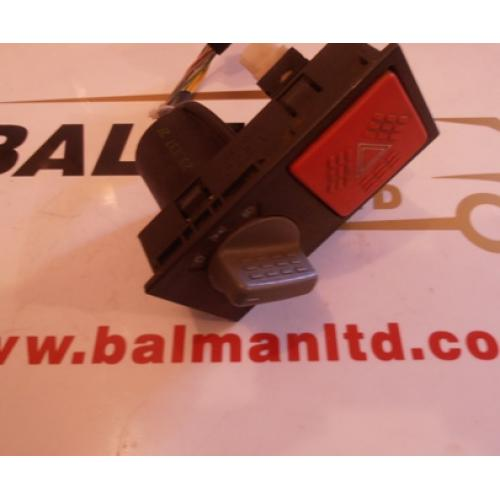 Truck Parts - Iveco headlamp switch