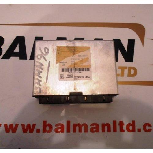 Truck Parts - MAN TGA ECAS ECU
