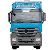 ACTROS 3
